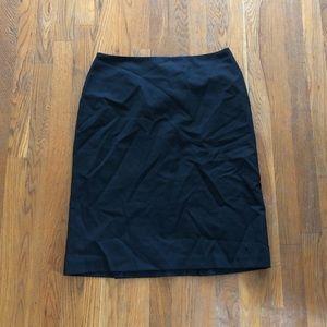 Professional Black dress skirt
